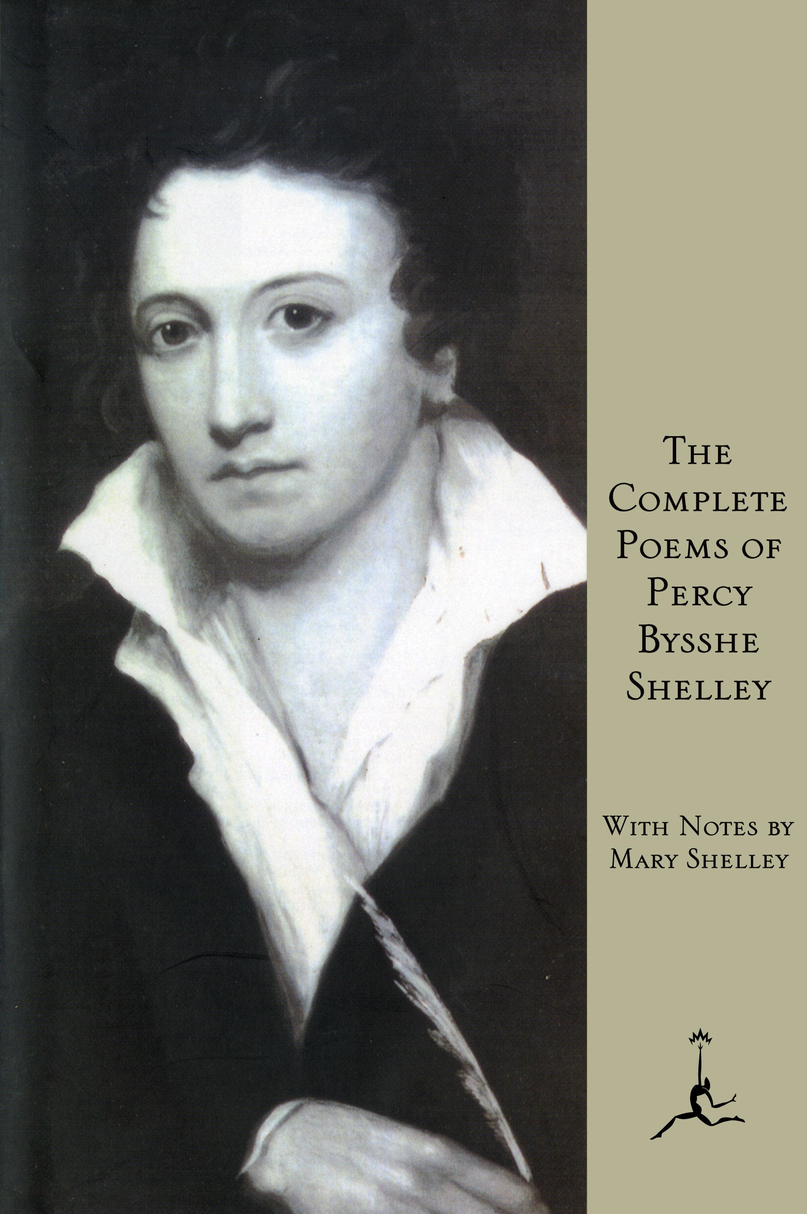 The Complete Poems of Percy Bysshe Shelley