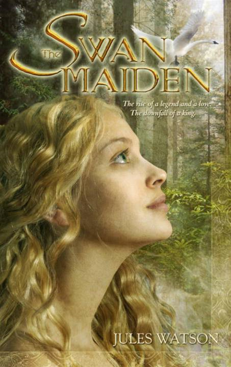 The Swan Maiden By: Jules Watson