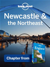 Lonely Planet Newcastle & The Northeast: