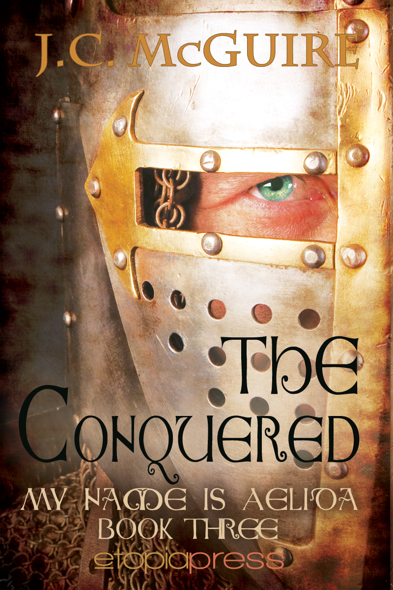 J. C. McGuire - The Conquered