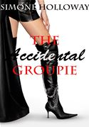 online magazine -  The Accidental Groupie (New Adult)