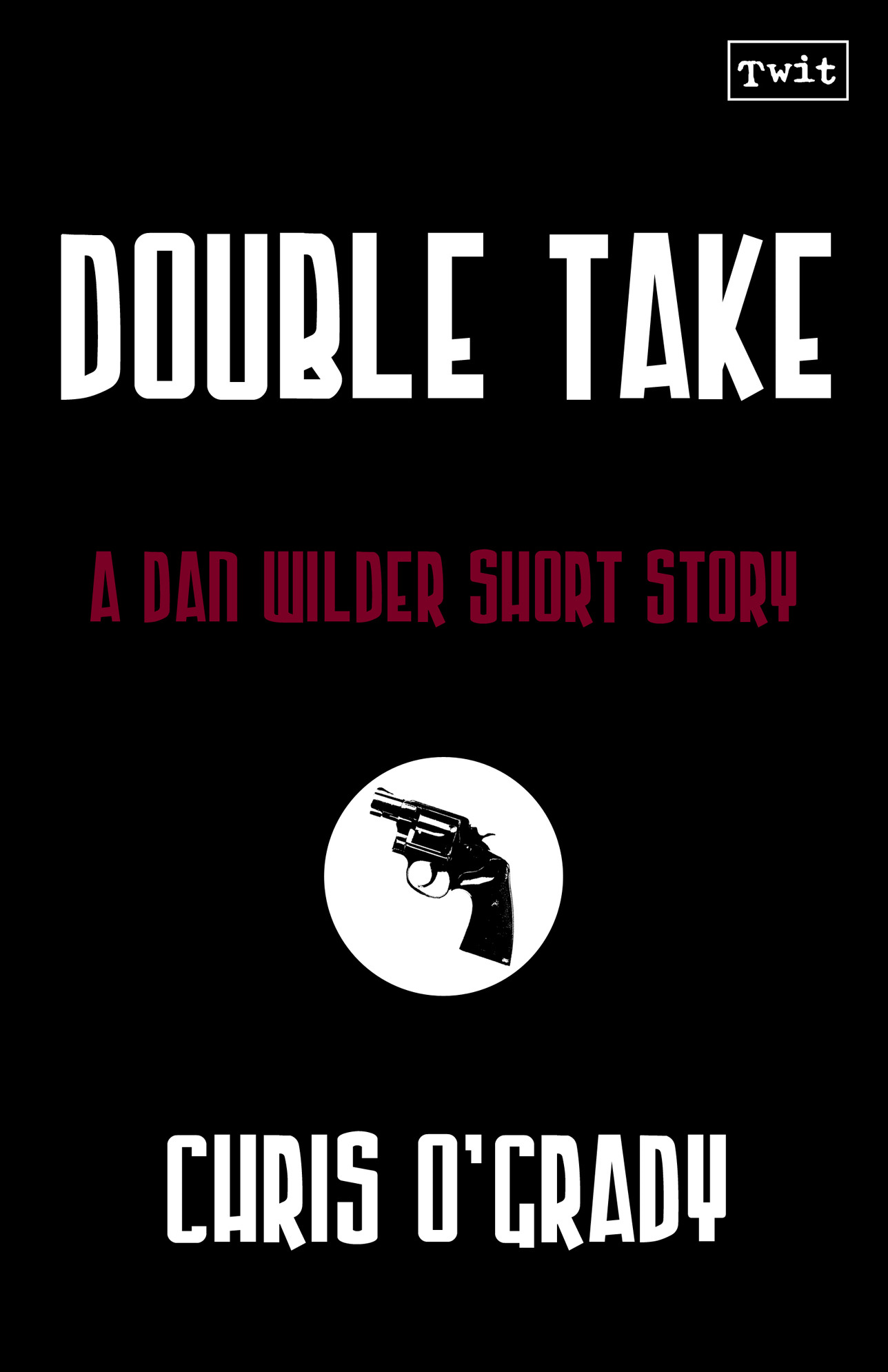 Double Take (A Dan Wilder Short Story)