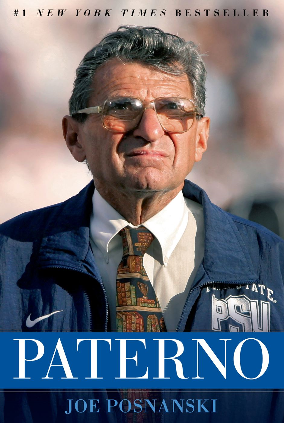Paterno By: Joe Posnanski
