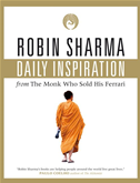 Daily Inspiration From The Monk Who Sold His Ferrari: