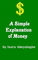 online magazine -  A Simple Explanation of Money
