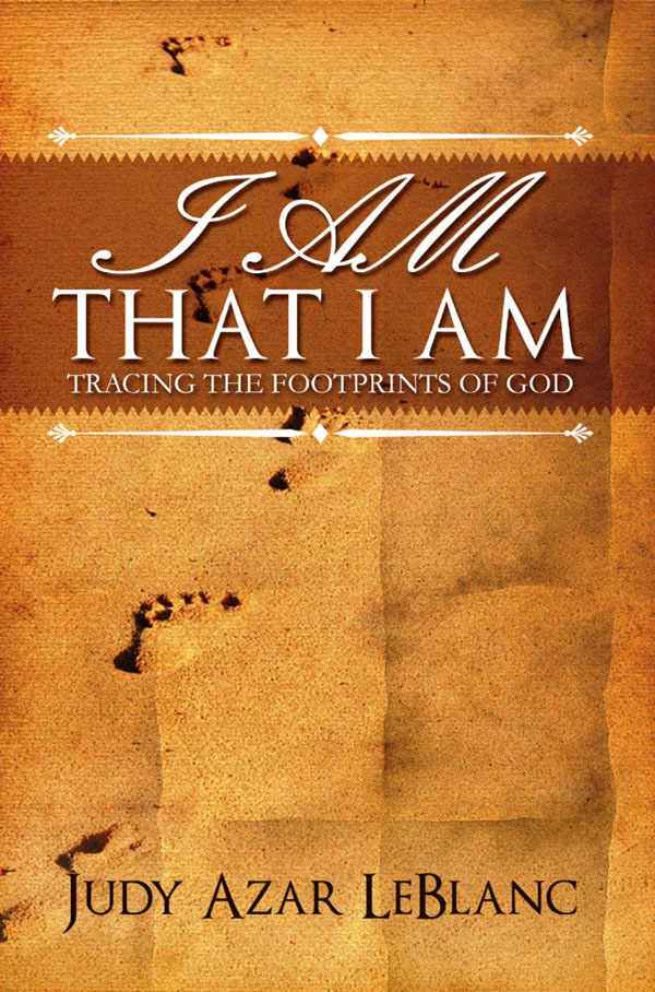 I Am That I Am: Tracing the Footprints of God