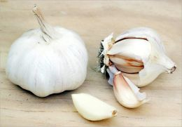 A Crash Course on How to Grow Garlic By: Liz Cooper