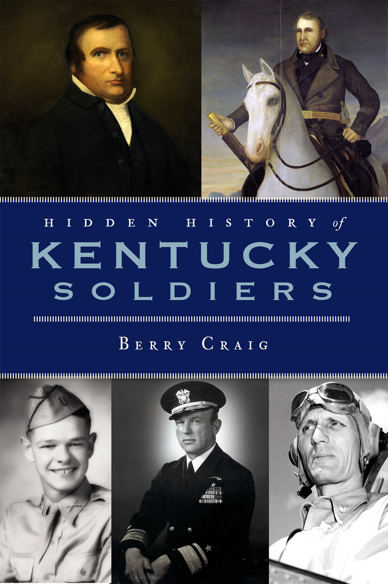 Hidden History of Kentucky Soldiers