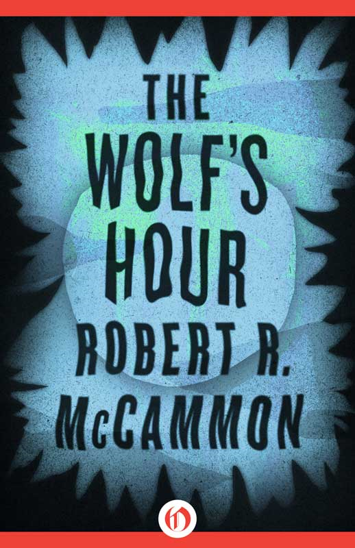 The Wolf's Hour By: Robert R. McCammon