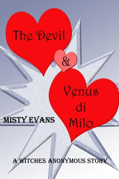The Devil & Venus di Milo