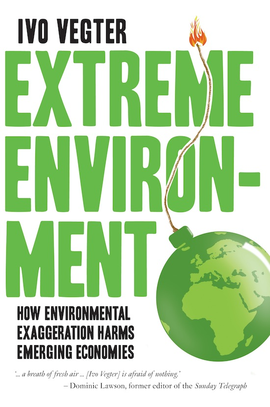 Extreme Environment How environmental exaggeration harms emerging economies