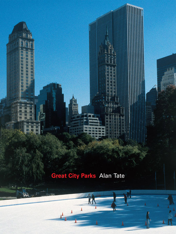 Great City Parks