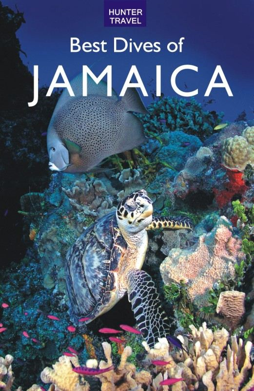 Best Dives of Jamaica