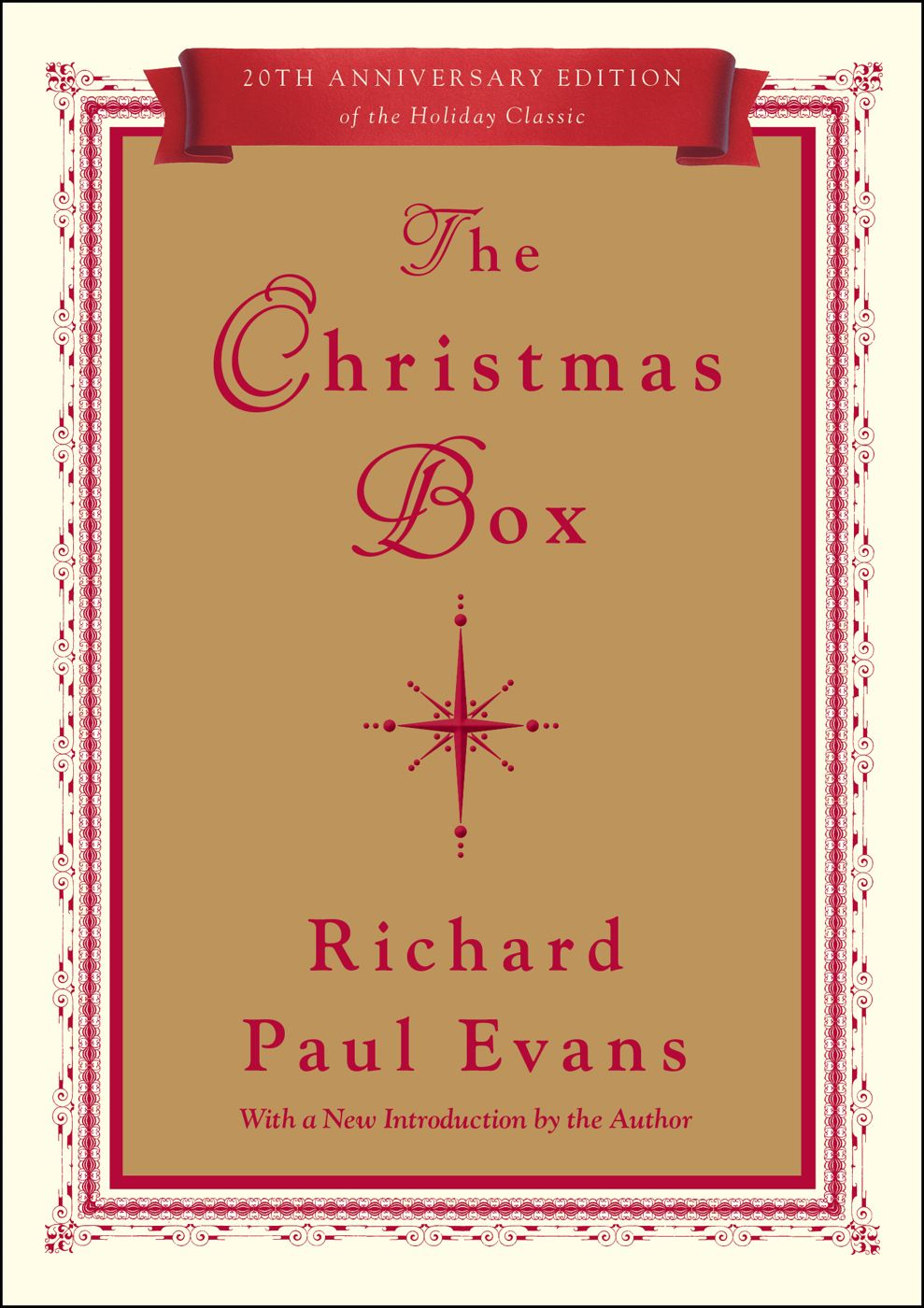 The Christmas Box Miracle By: Richard Paul Evans
