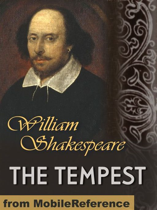 The Tempest  (Mobi Classics) By: William Shakespeare