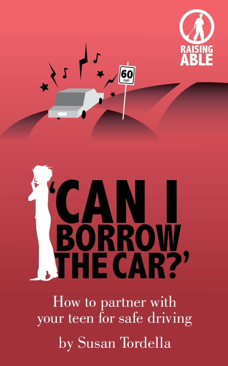 'Can I Borrow the Car?' How to Partner With Your Teen for Safe Driving