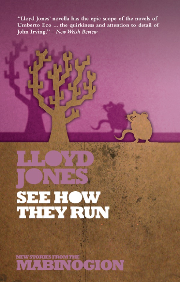 See How They Run By: Lloyd Jones