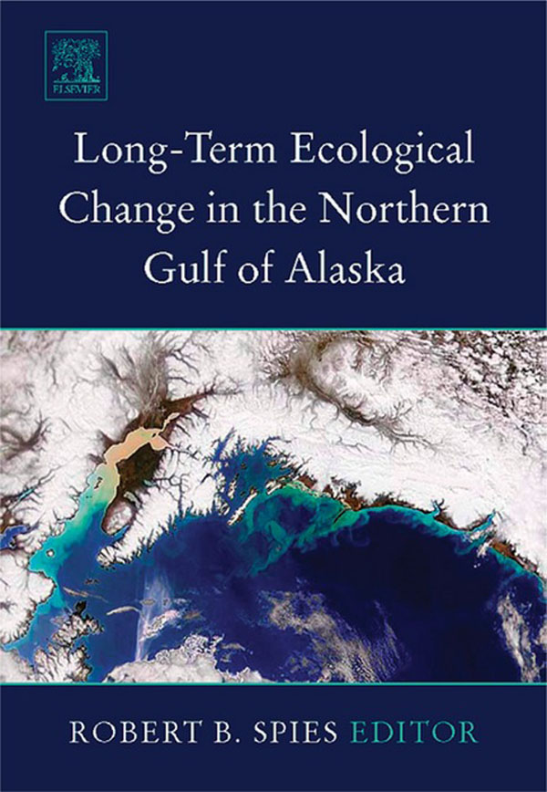 Long-term Ecological Change in the Northern Gulf of Alaska