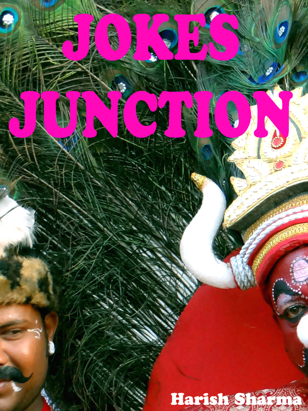 Jokes Junction