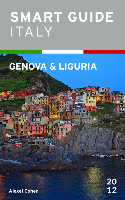 Smart Guide Italy: Genova and Liguria
