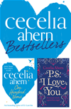 Cecelia Ahern 2-Book Bestsellers Collection: One Hundred Names, Ps I Love You: