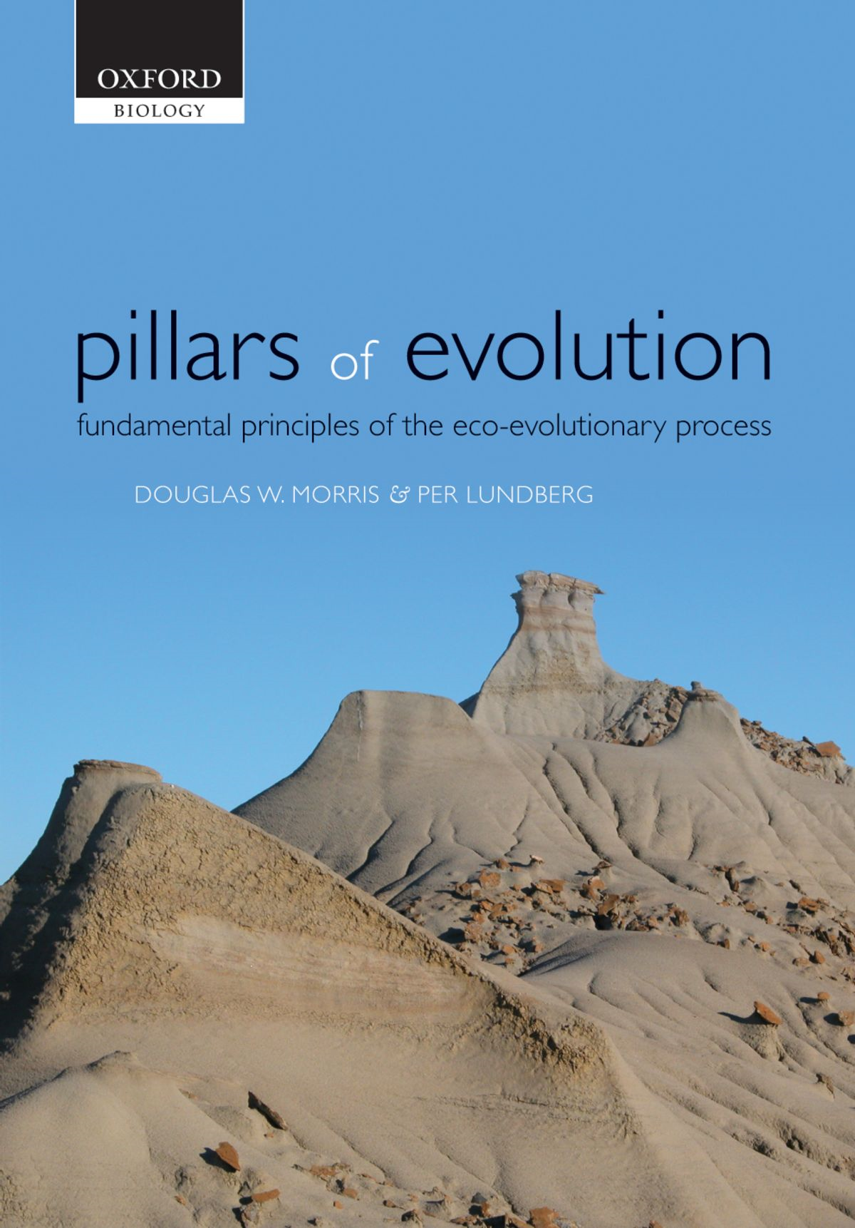 Pillars of Evolution: Fundamental principles of the eco-evolutionary process