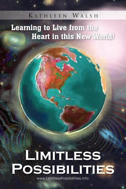 Limitless Possibilities By: Kathleen Walsh