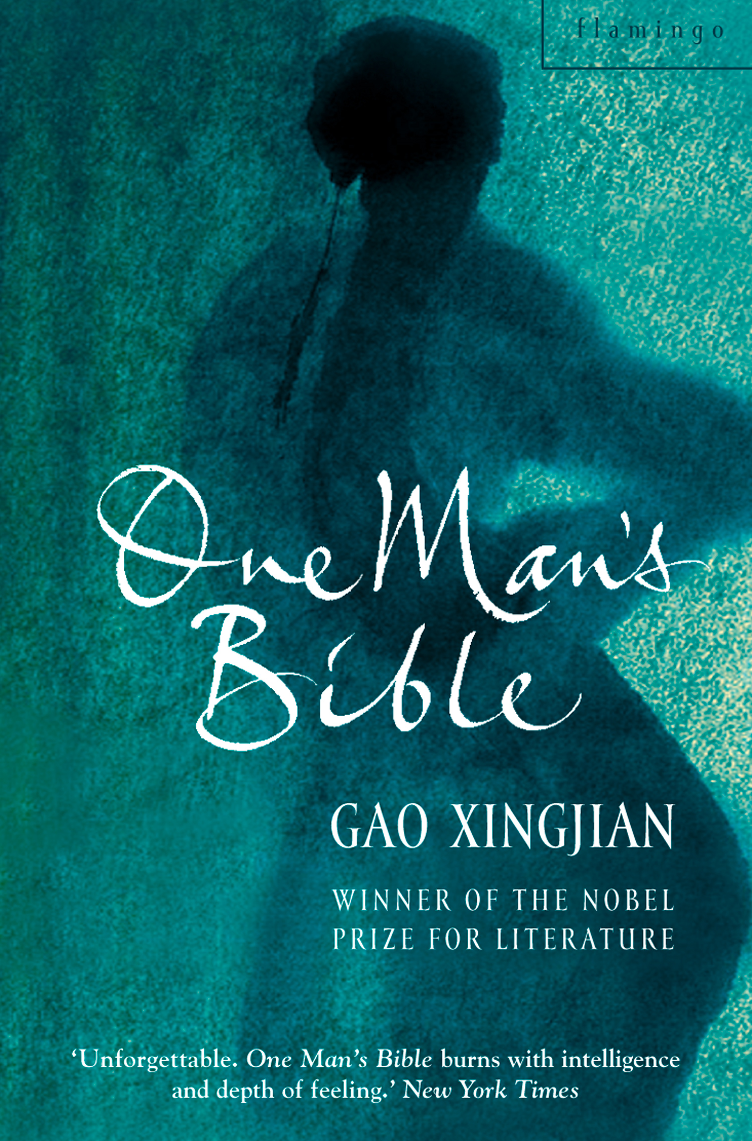 One Man?s Bible