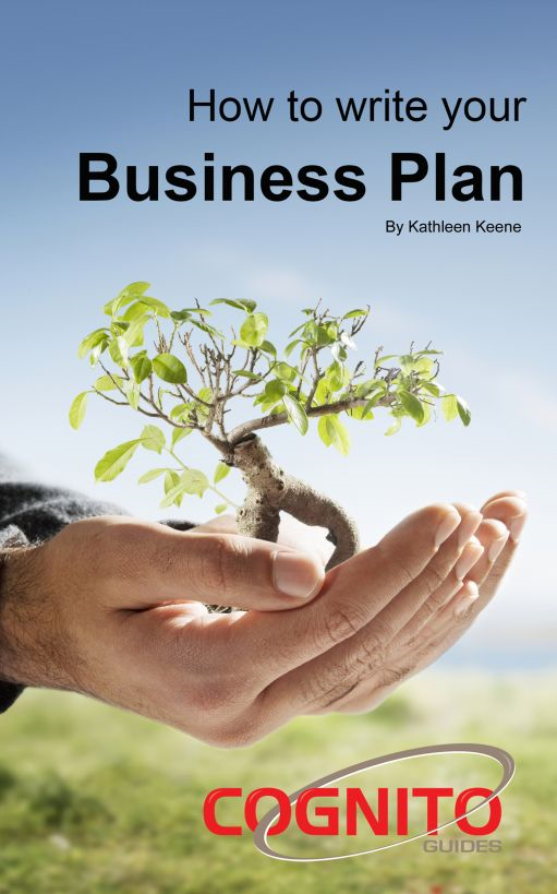 How to Write Your Business Plan By: Kathleen Keene
