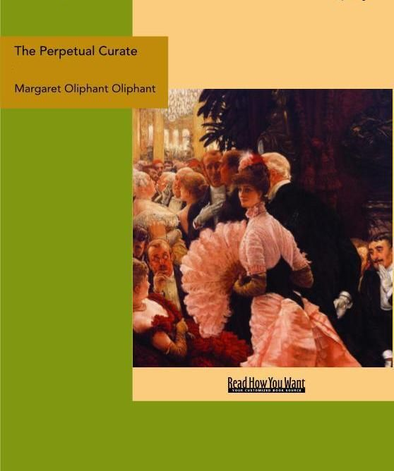 The Perpetual Curate