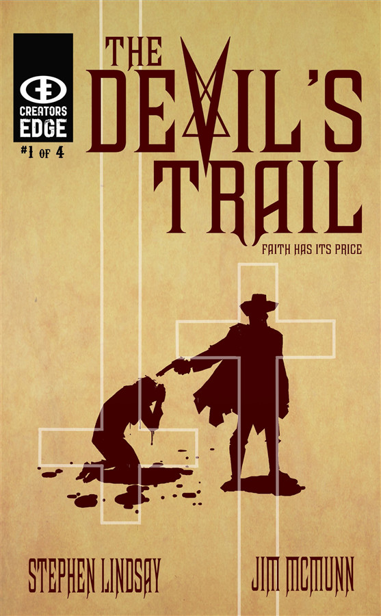 Devil's Trail #1