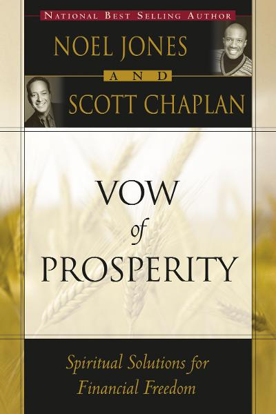 Vow of Prosperity