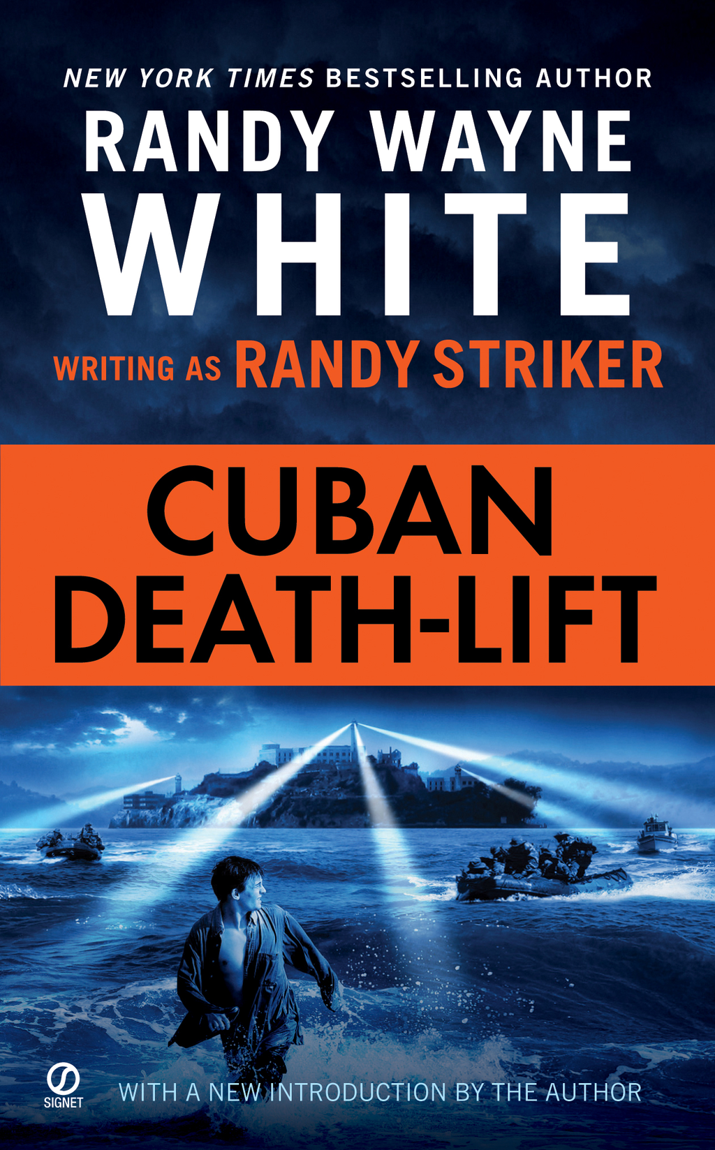 Cuban Death-Lift By: Randy Striker