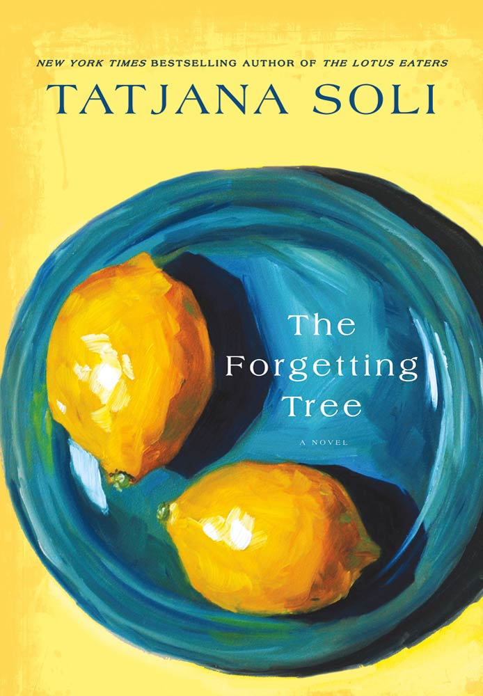The Forgetting Tree By: Tatjana Soli