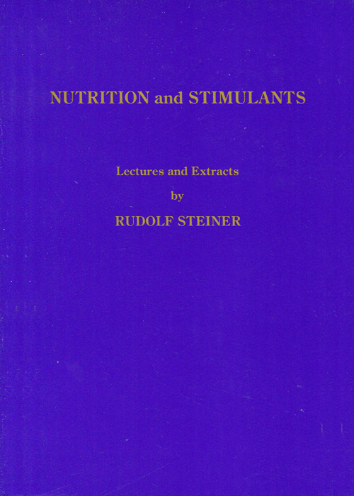Nutrition and Stimulants