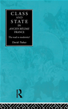 Class And State In Ancien Regime France: