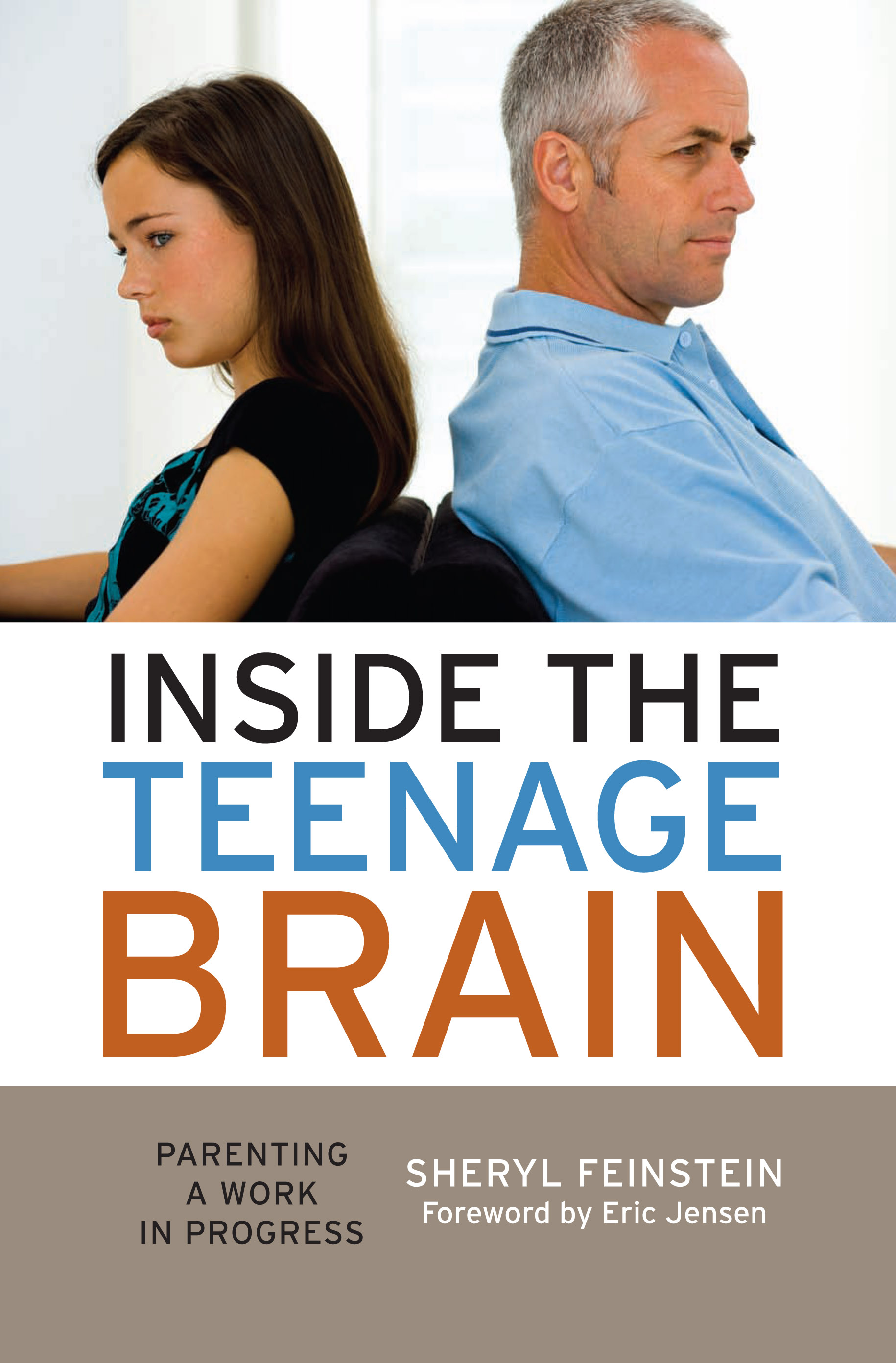 Inside the Teenage Brain