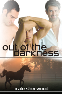 Out of the Darkness By: Kate Sherwood