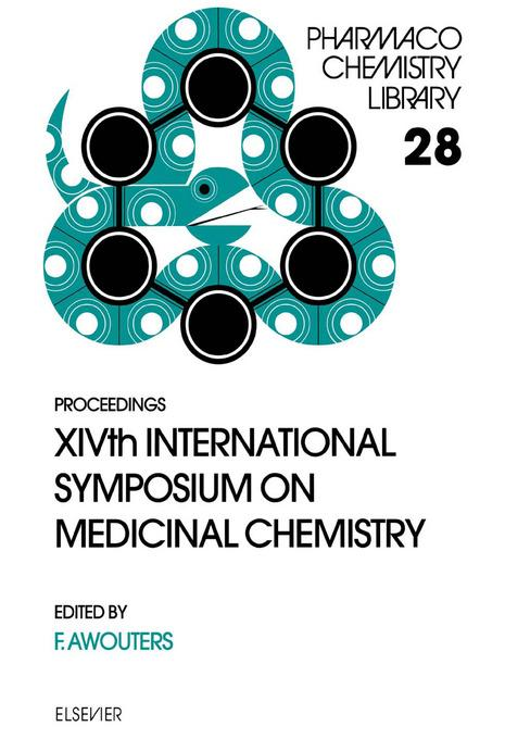 XIVth International Symposium on Medicinal Chemistry