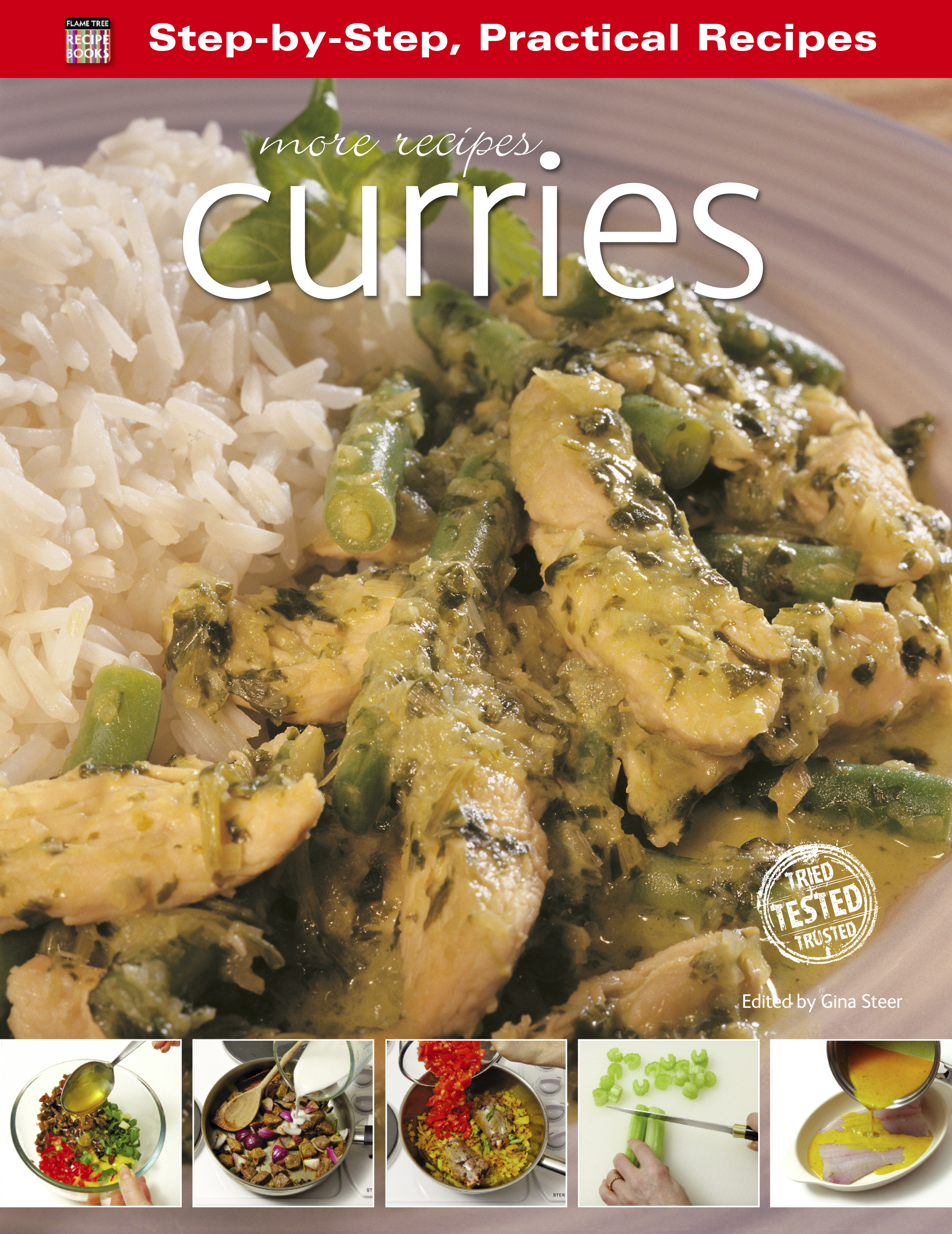Curries: More Recipes