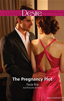 The Pregnancy Plot: