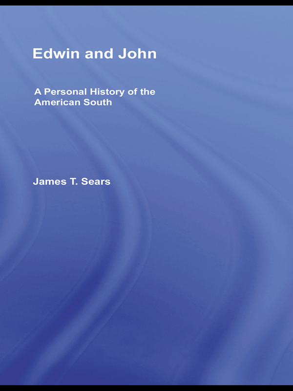 Edwin and John