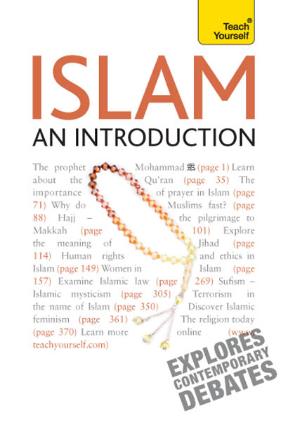 Islam: An Introduction By: Ruqaiyyah Waris Maqsood