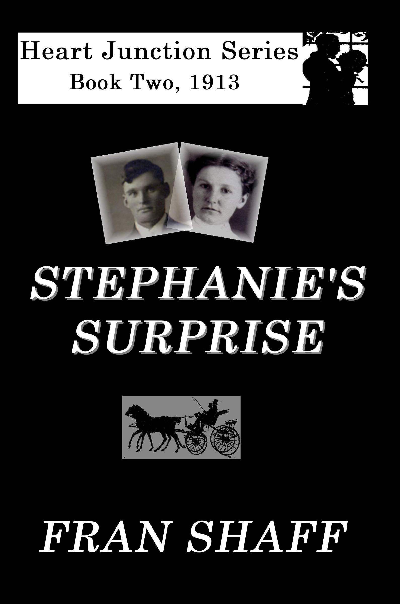 Stephanie's Surprise