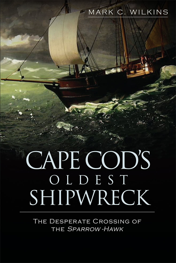 Cape Cod's Oldest Shipwreck