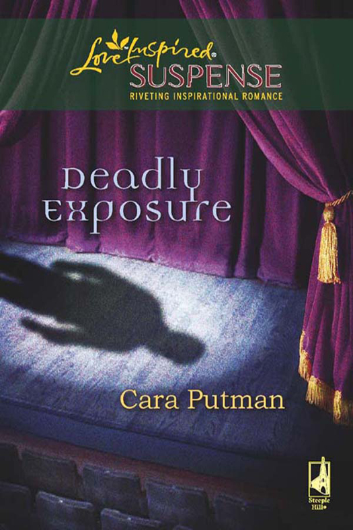 Deadly Exposure (Mills & Boon Love Inspired Suspense)