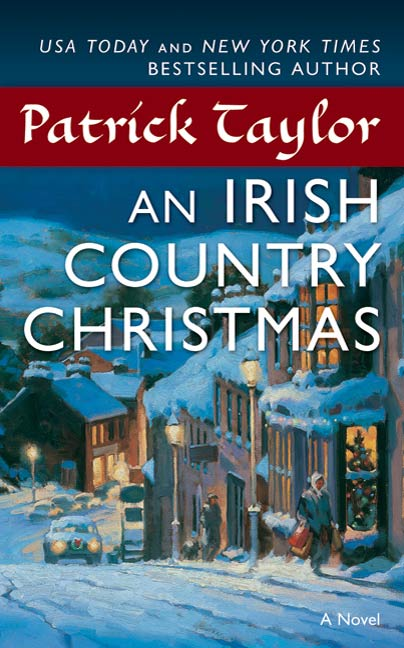 An Irish Country Christmas By: Patrick Taylor