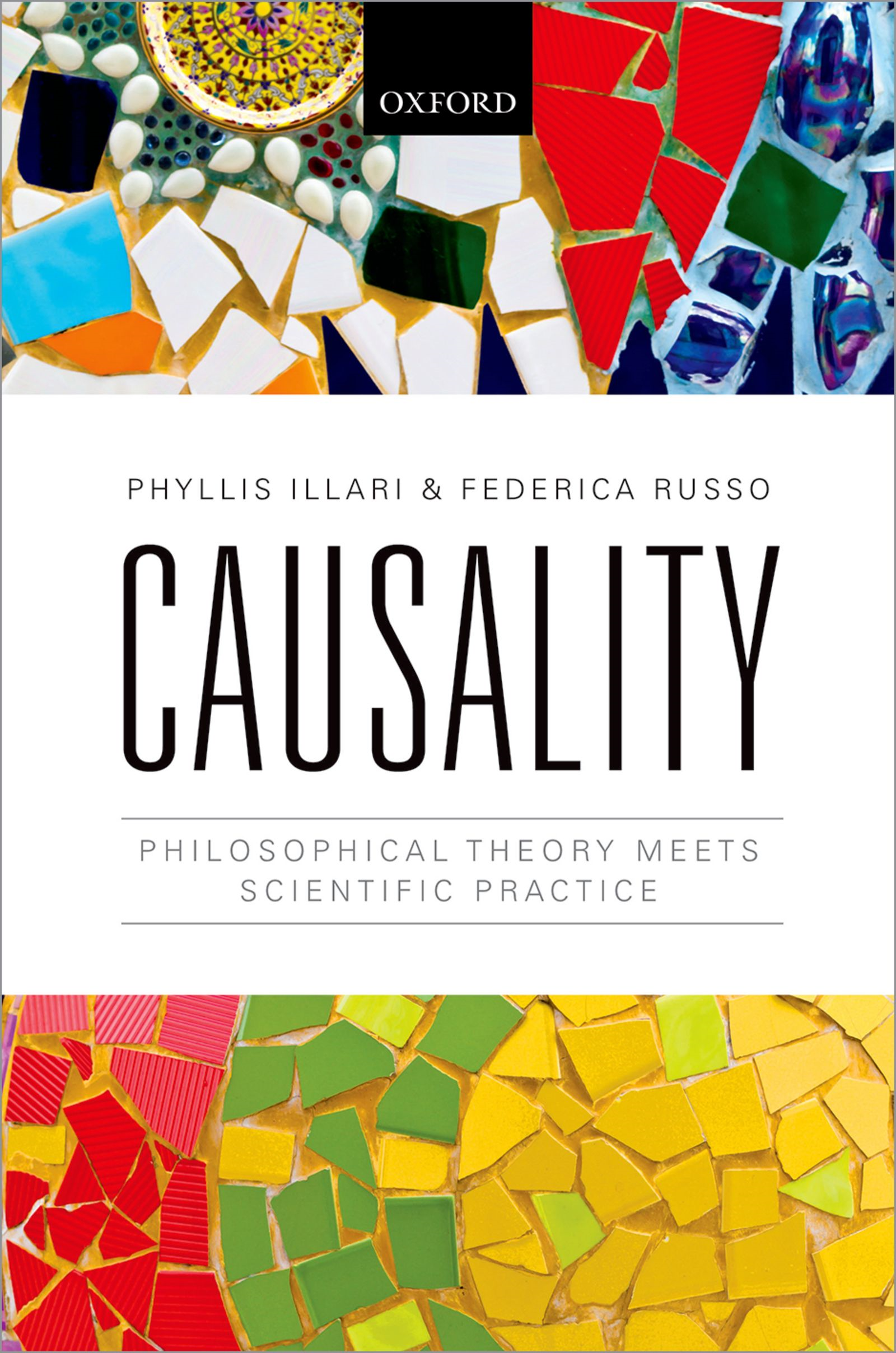 Causality: Philosophical Theory meets Scientific Practice