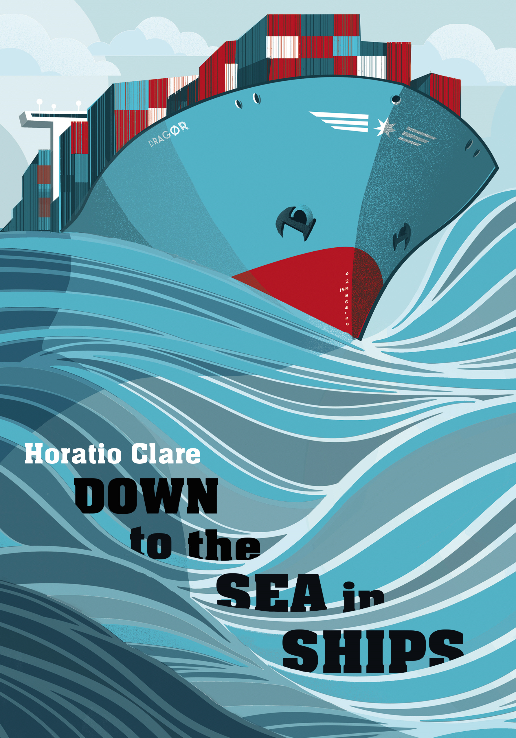 Down To The Sea In Ships Of Ageless Oceans and Modern Men