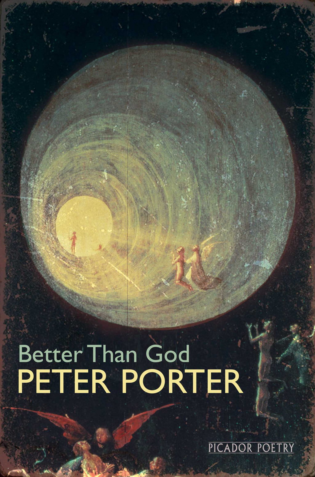 Better Than God